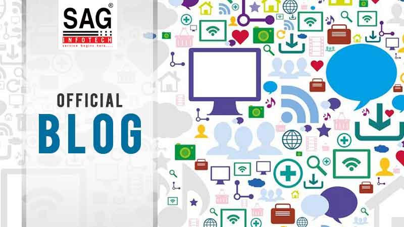SAG Infotech Official Blog