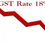 GST Bill Rate