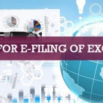 Procedure for E Filing of Excise Returns