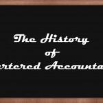 history of ca