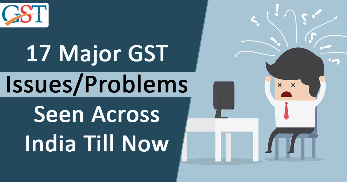 what are the major problems in india