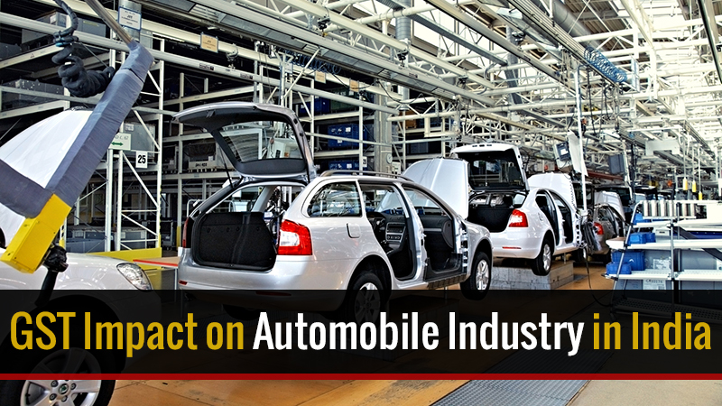 problems of automobile industry in india