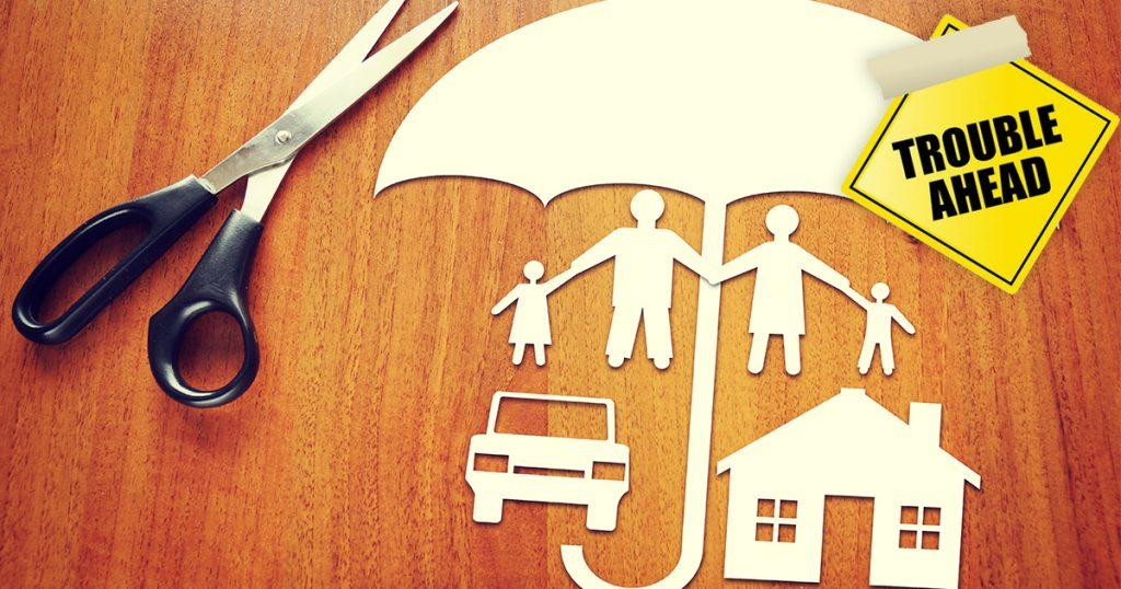 Claim GST Paid on Insurance Premium