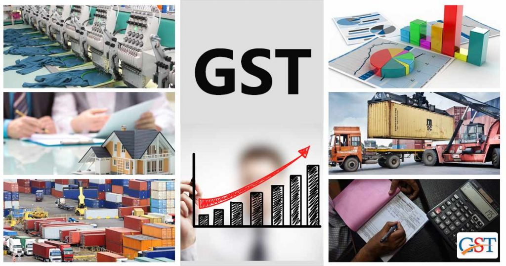 Benefits of GST After New GST Law