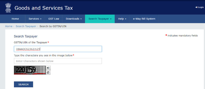 Quick Guide to Track GST Return Filing Status By 2 Easy Methods