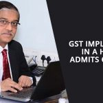 Simple Guide of GSTR 3B with Step by Step Online Return ...