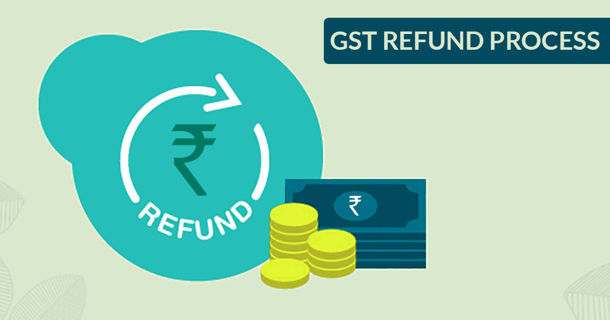 UIN-Entities GST Refund Process