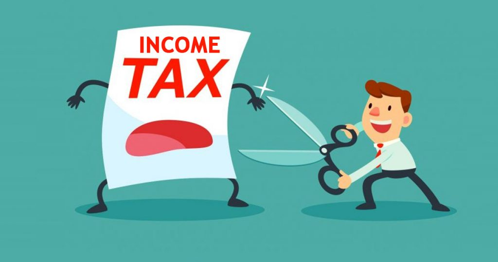 Income Tax Saving Tips for Salaried Person