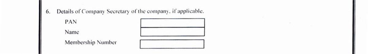 MCA E-form INC-22A Part 6