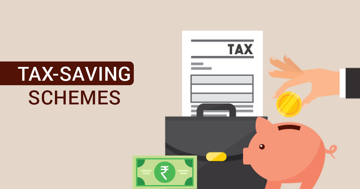 FM Suggests Tax-saving Schemes for People with Income up to Rs 9.5 ...