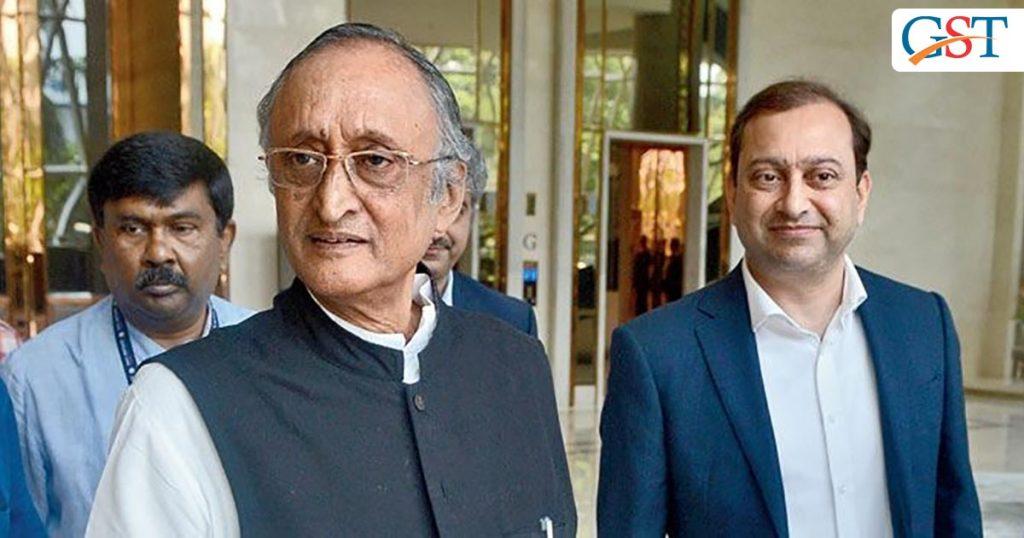 Bengal FM Calls GST Council Meeting