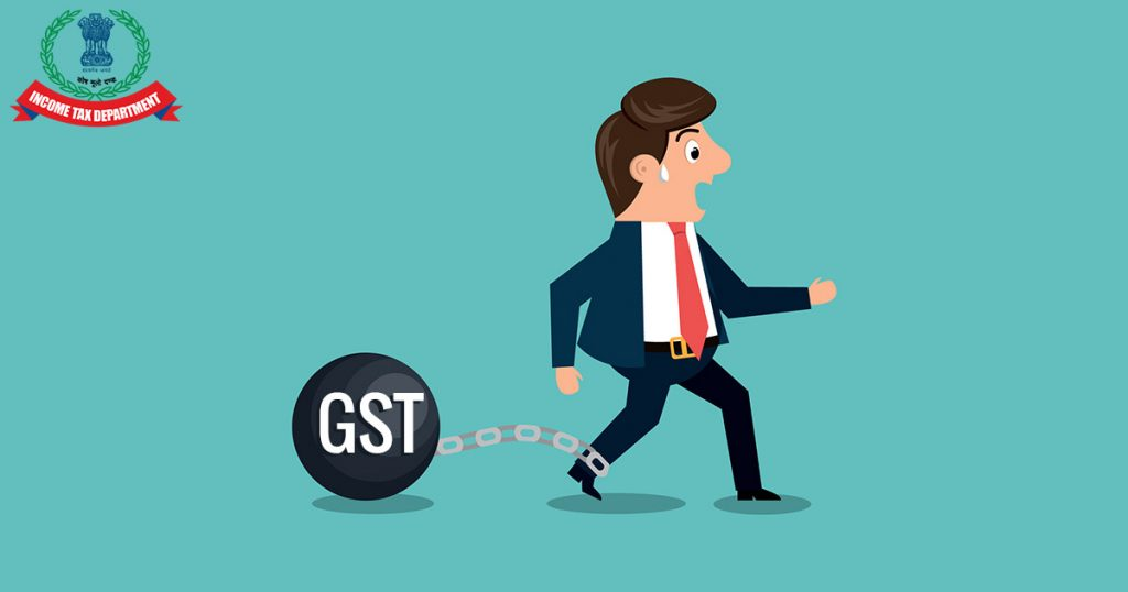Levy GST on CEO's Services