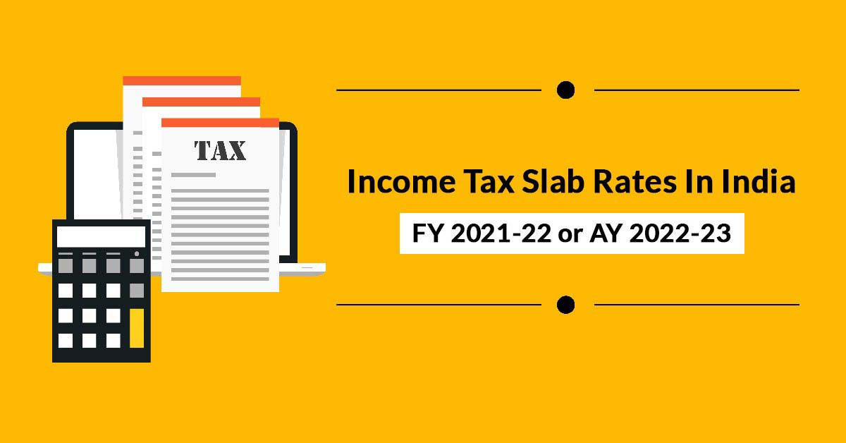 Current Income Tax Rates for FY 2019-20 (AY 2020-21) | SAG Infotech